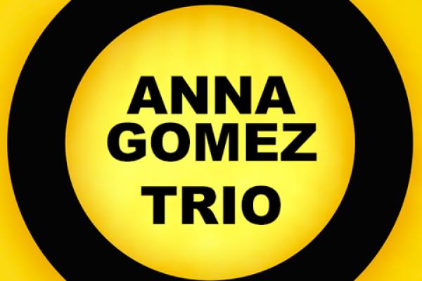 Anna Gomez trio