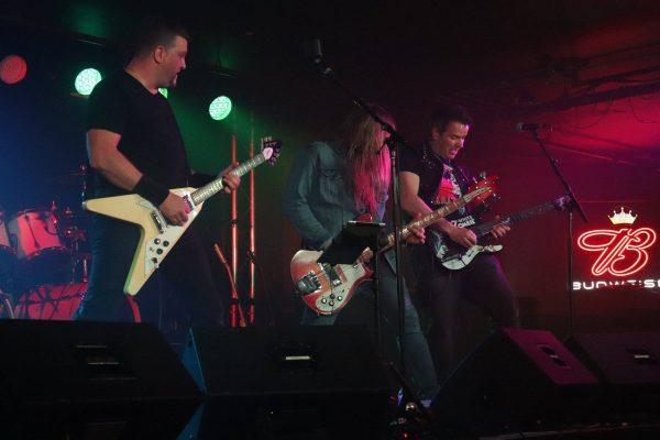 Hommage à Metallica - 10 oct 2020 - Propulsion scene - Gatineau